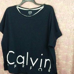 Calvin Klein. Dry Top